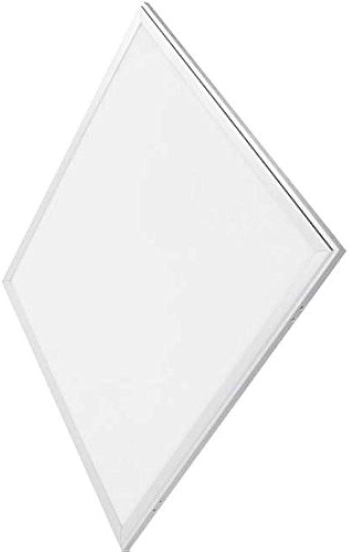 Pronetelec Panel LED Ultra Slim Wei 600x 600, 36W, IP54, IK10, 3000° K, 3200lm