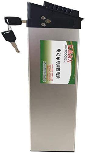 GUNAI Batería de Litio extraíble 48V