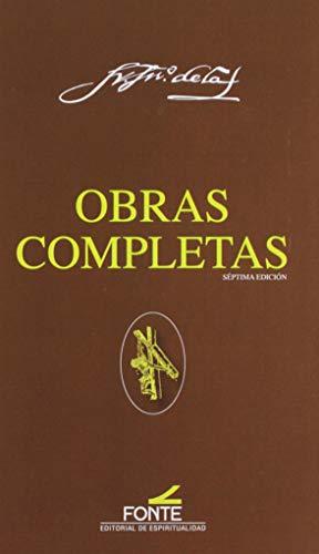 Obras completas, San Juan De La Cruz