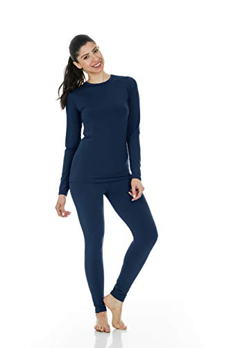 ThermaJane Women's Ultra Soft Thermal Underwear