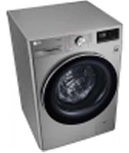 Lavasecadora LG F4DV7010S2S Inox 10,5/7Kg