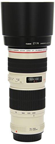 CANON Obiettivo EF 70-200 mm f/4L USM