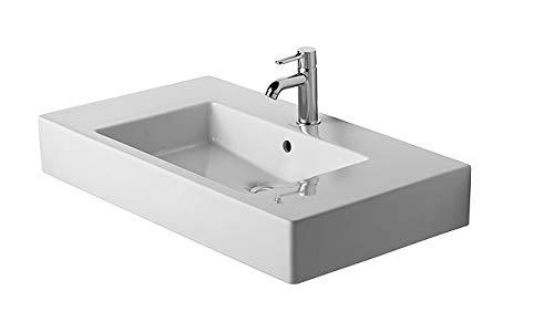 Duravit Vero–Unterschrank Waschbecken Vero 85x 49cm weiß
