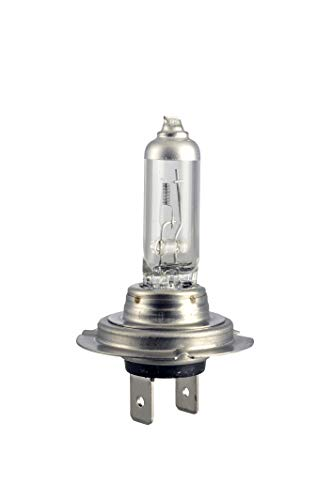 Valeo Lámpara halógena, H7-+ 50% Light-Cartón x1, 32519