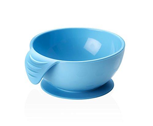 Nuby SureGrip Suction Bowl (Blue)