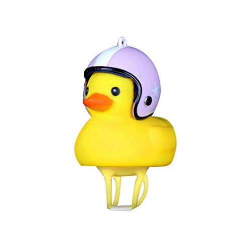 Shining Duck Bike Bell