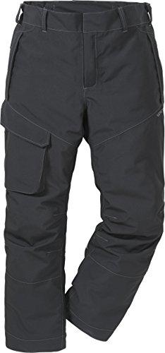 Fristads Arbeitshose Kansas Workwear Gore Tex 111420 Gr. 34-37, Schwarz