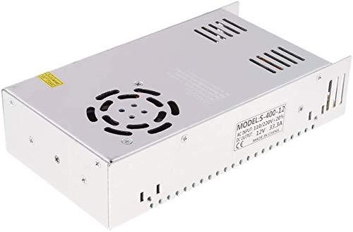 Herramientas 12V LED Configuración de la fuente de alimentación 110 / 220VAC-DC12V...