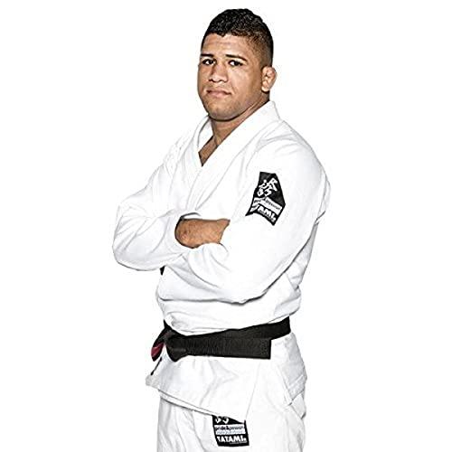 Tatami Fightwear Tatami Hokori GI–White-a1