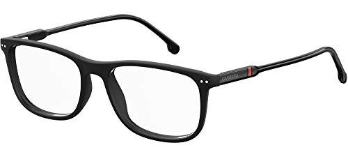 Carrera Gafas de Vista 202 MATTE BLACK hombre