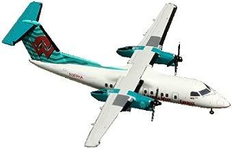 America West Dash 8-100 1:400 Scale