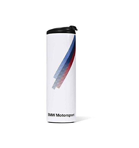 *NEU – BMW Motorsport Thermobecher Original Thermo-Becher 80232446455 Isobecher 2446455*