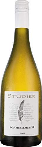 Studier Weißwein-Cuvée 'Sommersemester'