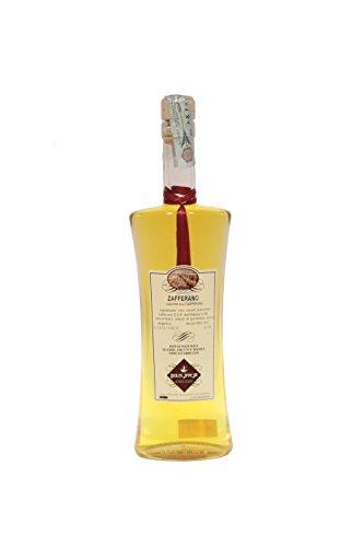 Dolci Aveja - Liquore allo Zafferano di Navelli DOP - 500 ml chilly