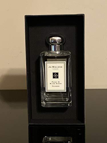 Brand New Jo Malone London Peony & Blush Suede Cologne 3.4 oz / 100 ml