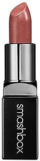 Smashbox Be Legendary Cream Lipstick, Cognac, 0.1 Ounce