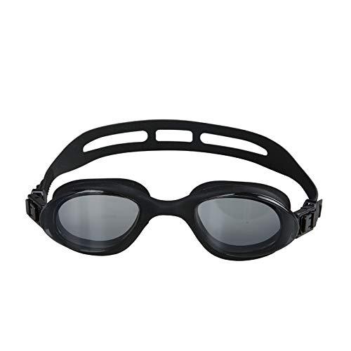 Wegji Anti-Mist Zwembril voor volwassenen, siliconen, neutraal zwembril