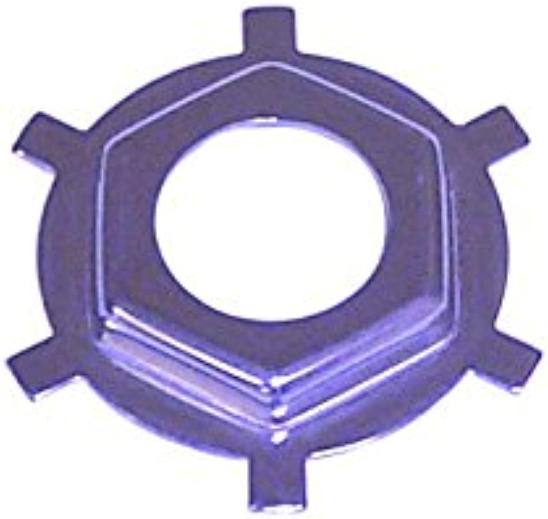 Sierra Propeller Lock Nut 18-3785