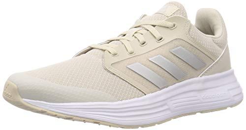 adidas Galaxy 5, Zapatillas Mujer, Alumin Plamet Ftwbla, 40 2 3 EU