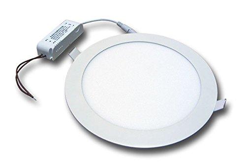 High-Tech Luminaria LED, 18 W