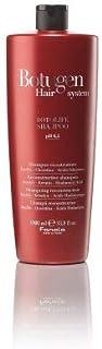 2X Botolife Shampoo Ricostruttore Cheratina & Acido Ialuronico - 1000 ml