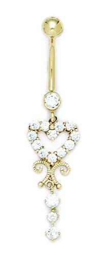 JewelryWeb MDR187623W