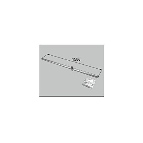 LIXIL メンテナンス部品 住器用部品 バスルーム 器具 握りバー タオル掛け ランドリーパイプ L1604[RGJZ005...