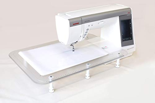 Sew Steady Free Motion Quilting Glider Teflon Sheet