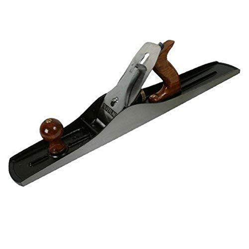Silverline 238104 - Cepillo de carpintero nº 7 (Cuchilla 60 x 3 mm)