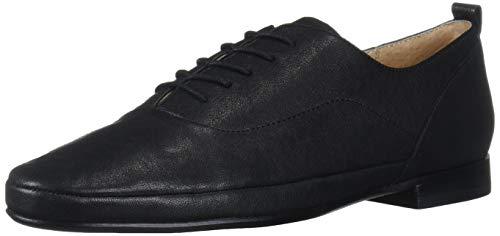 CC Corso Como Women's Jasleen Loafer Flat, Black, 8 Medium US