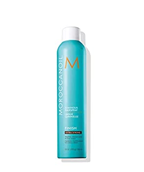 Moroccanoil Luminous Hairspray Extra Strong 10 oz