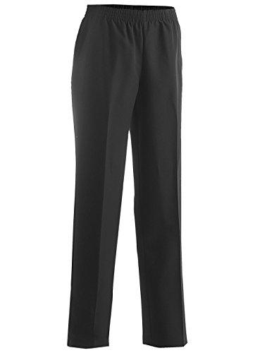Edwards Women's Pull-On-Pant, BLACK, XSmall