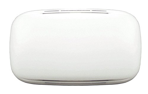 Newhouse Hardware CHM2 Door Chime, White
