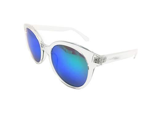 Guy Laroche GL-39003-518 Occhiali da sole, Bianco (Blanco), 54 Donna