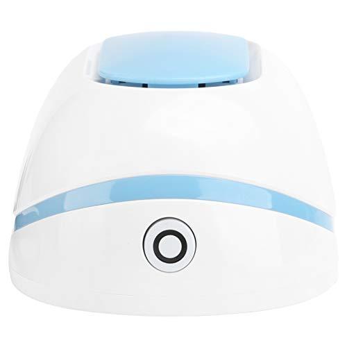 Purificatore d'Aria Portatile USB Ricaricabile, Generatore di Ozono Deodorante per Ambienti a Basso Rumore per L'Ufficio Domestico Deodorante per Auto Sterilizzatore Deodorante per Auto