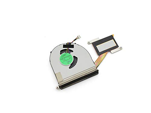 Lenovo Lüfter inkl. Kühler (CPU) Original 90203127 IdeaPad U330, U330 Touch, U330P