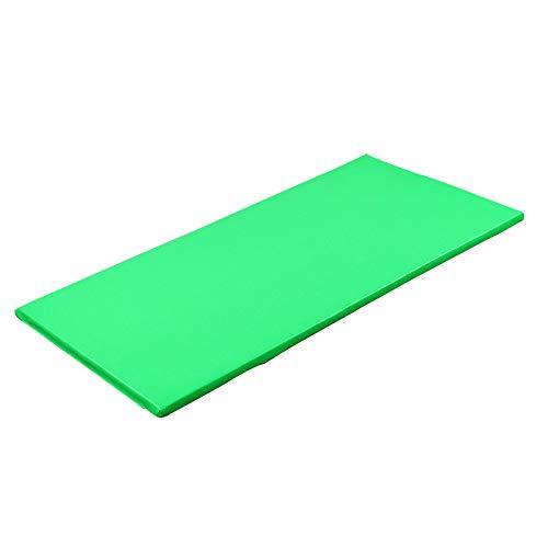 Yunmeng Gymnastiekmat, fitnessmat, yogamat, dansmat, zitmat, schuimrubber, oefenmat