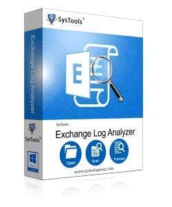 SysTools d'échange analyseur de bûche (Livraison par courrier électronique - pas de CD)