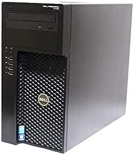 即日発送 良品 高性能 デスクトップ DELL Precision T1700 SFF WorkStation Win10 Xeon E3 8G 500G NVIDIA Quadro K2000 office有 中古ワークステーション 中古パソコン