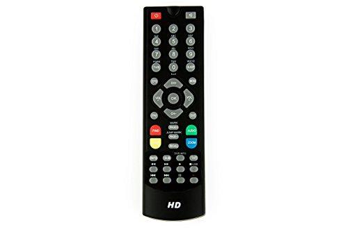 Opticum 8826 Original Fernbedienung für Receiver HD AX 300
