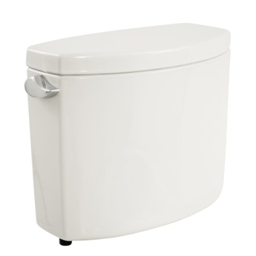 TOTO ST454E#01 Drake II Tank with E-Max Flushing System, Cotton White (Tank Only)