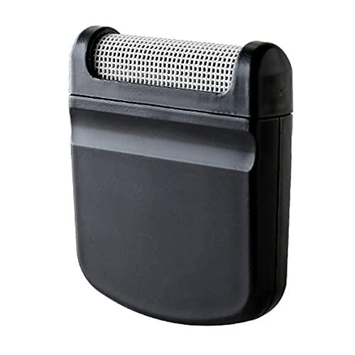 Rouleau à cheveux collant 2 en 1 drap brosse réutilisable animal de compagnie chopérateuse pinceau rouleau portable trimmer Fuzz Pellet vêtement outil de nettoyage de laverie Rouleau à peluches réutil