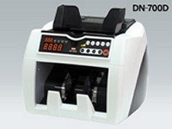 Daito(ダイト)『異金種検知機能付紙幣計数機(DN-700D)』