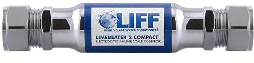 FLI LBC222V2 Inhibidor de báscula electrolítica de compresión, Acabado cromado