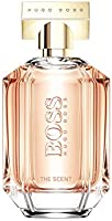 Boss The Scent for Her Eau De Parfum, Spray, 100 ml