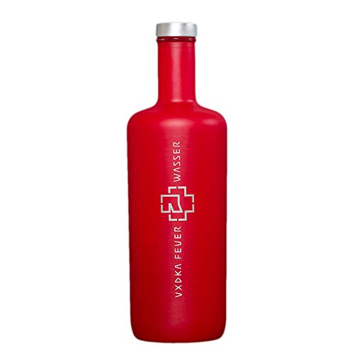 Rammstein Wodka Feuer & Wasser (1 x 0.7 l)