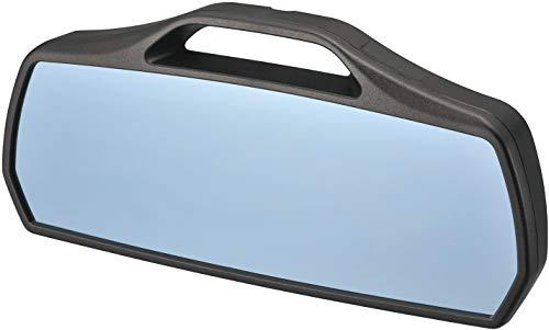 カーメイト 車用 ルームミラー ホンダ純正ミラー専用 3000SR ハイビームの眩しさカット ブルー NZ581
