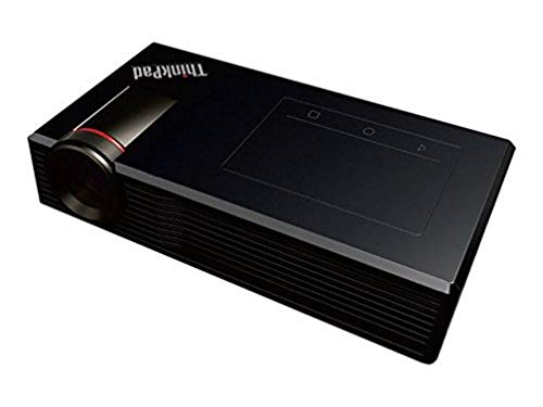 Lenovo ThinkPad Stack Mobile Projector - EU