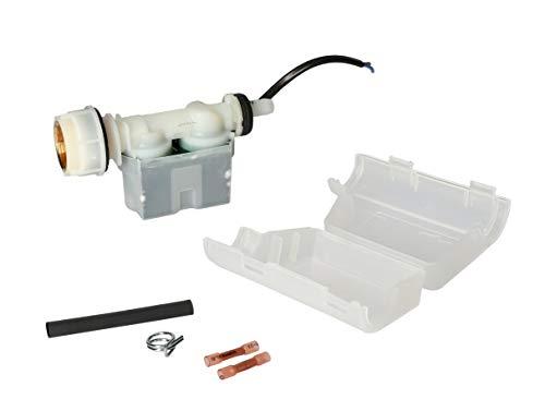 DREHFLEX – Kit de reparación para manguera Aquastop – Válvula magnética tipo 902 BITRON – apto para Bosch/Siemens/Neff para piezas n.º 00263789/263789