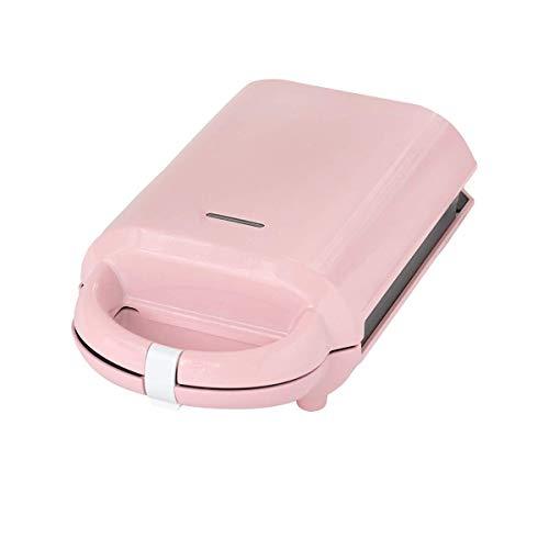 Mini fabricante de waffle, calefacción semiautomática a domicilio de calefacción de doble...